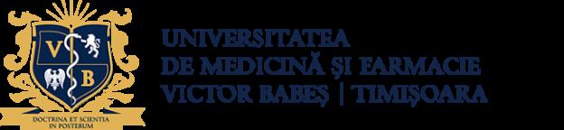 Universitatea de Medicină și Farmacie Victor Babeș | TIMIȘOARA